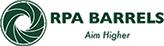 RPA Barrels